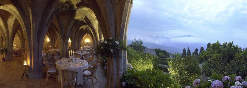 Matrimonio In Villa Cimbrone : Musica per matrimonio a ravello